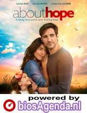 About Hope poster, copyright in handen van productiestudio en/of distributeur