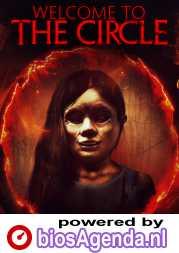 Welcome to the Circle poster, copyright in handen van productiestudio en/of distributeur