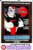 Poster 'Starchaser: The Legend of Orin' (c) 1985