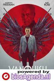 Vanquish poster, © 2021 Dutch FilmWorks