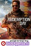 Redemption Day poster, copyright in handen van productiestudio en/of distributeur