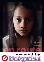 En Route poster, copyright in handen van productiestudio en/of distributeur
