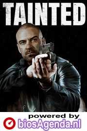Tainted poster, copyright in handen van productiestudio en/of distributeur