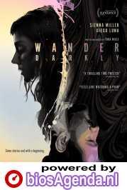 Wander Darkly poster, copyright in handen van productiestudio en/of distributeur