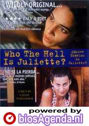 poster met Yuliet Ortega als Juliette © 1997 Kino International