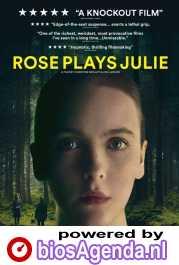 Rose Plays Julie poster, copyright in handen van productiestudio en/of distributeur