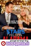 Stars Fell on Alabama poster, copyright in handen van productiestudio en/of distributeur