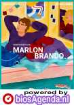 Marlon Brando poster, copyright in handen van productiestudio en/of distributeur