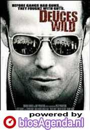 Poster 'Deuces Wild' (c) 2002