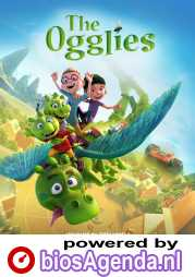 The Ogglies poster, copyright in handen van productiestudio en/of distributeur