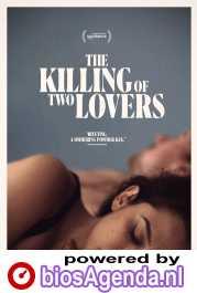 The Killing of Two Lovers poster, copyright in handen van productiestudio en/of distributeur