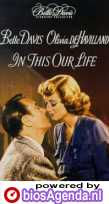 Poster 'In This Our Life' (c) 1942