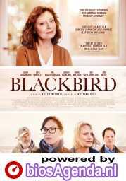 Blackbird poster, © 2019 Dutch FilmWorks
