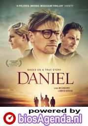 Daniel poster, © 2019 Just Entertainment