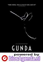 Gunda poster, © 2020 Periscoop Film