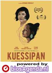 Kuessipan poster, © 2019 MOOOV Film Distribution