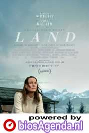 Land poster, © 2021 Universal Pictures International