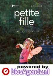 Petite Fille poster, © 2020 Imagine