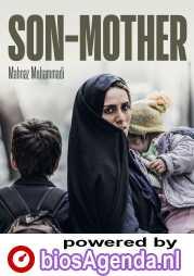 Son-Mother poster, © 2019 MOOOV Film Distribution
