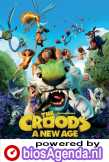 The Croods: A New Age poster, © 2020 Universal Pictures International