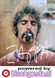 Zappa poster, © 2020 Piece of Magic
