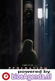 Separation poster, copyright in handen van productiestudio en/of distributeur