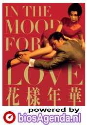 In the Mood for Love poster, © 2000 Eye Film Instituut
