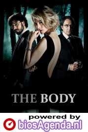 The Body poster, copyright in handen van productiestudio en/of distributeur