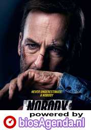 Nobody poster, © 2021 Universal Pictures International
