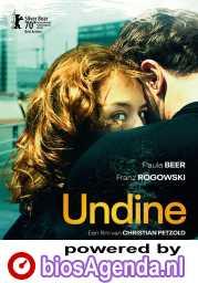 Undine poster, © 2020 Cherry Pickers