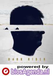 Dark Rider poster, © 2020 Cinema Delicatessen