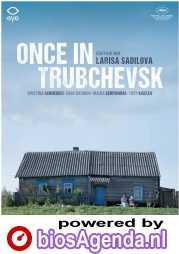Once in Trubchevsk poster, © 2019 Eye Film Instituut