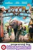 Zoo poster, copyright in handen van productiestudio en/of distributeur