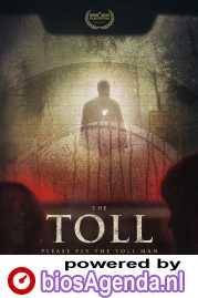 The Toll poster, copyright in handen van productiestudio en/of distributeur