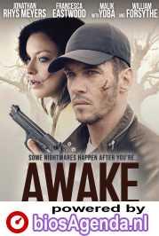 Wake Up poster, copyright in handen van productiestudio en/of distributeur