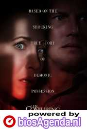 The Conjuring: The Devil Made Me Do It poster, © 2021 Warner Bros.