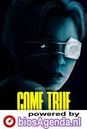 Come True poster, copyright in handen van productiestudio en/of distributeur