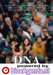 DNA poster, © 2020 The Searchers