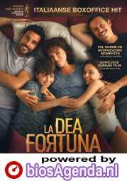 La dea fortuna poster, © 2019 Arti Film