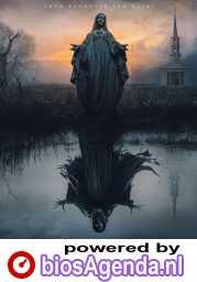 The Unholy poster, copyright in handen van productiestudio en/of distributeur