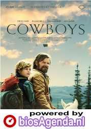 Cowboys poster, © 2020 Eye Film Instituut