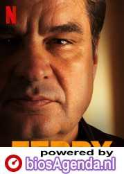 Ferry poster, copyright in handen van productiestudio en/of distributeur