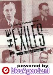 The Exiles poster, copyright in handen van productiestudio en/of distributeur