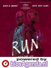 Run (2014) poster, copyright in handen van productiestudio en/of distributeur