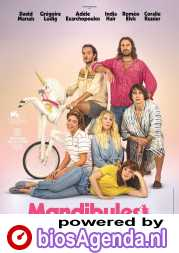 Mandibles poster, © 2020 O'Brother (via Gusto Entertainment)