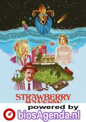 Strawberry Mansion poster, © 2021 Periscoop Film