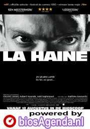La Haine poster, © 1995 September