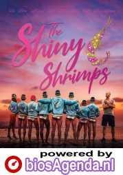 The Shiny Shrimps poster, © 2019 Cinemien
