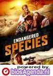 Endangered Species poster, copyright in handen van productiestudio en/of distributeur