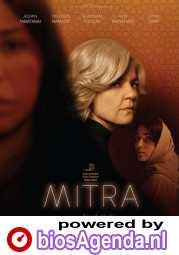 Mitra poster, © 2021 Cinéart